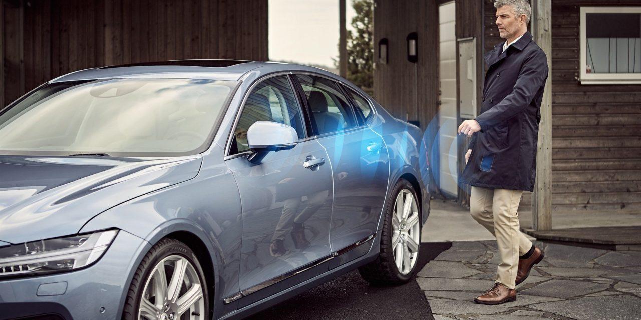 Tecnología para acabar con el robo de vehículos sin llave