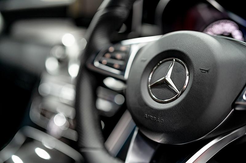 Los nuevos modelos de coches Mercedes-Benz de 2019